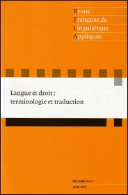 Complexe traduction